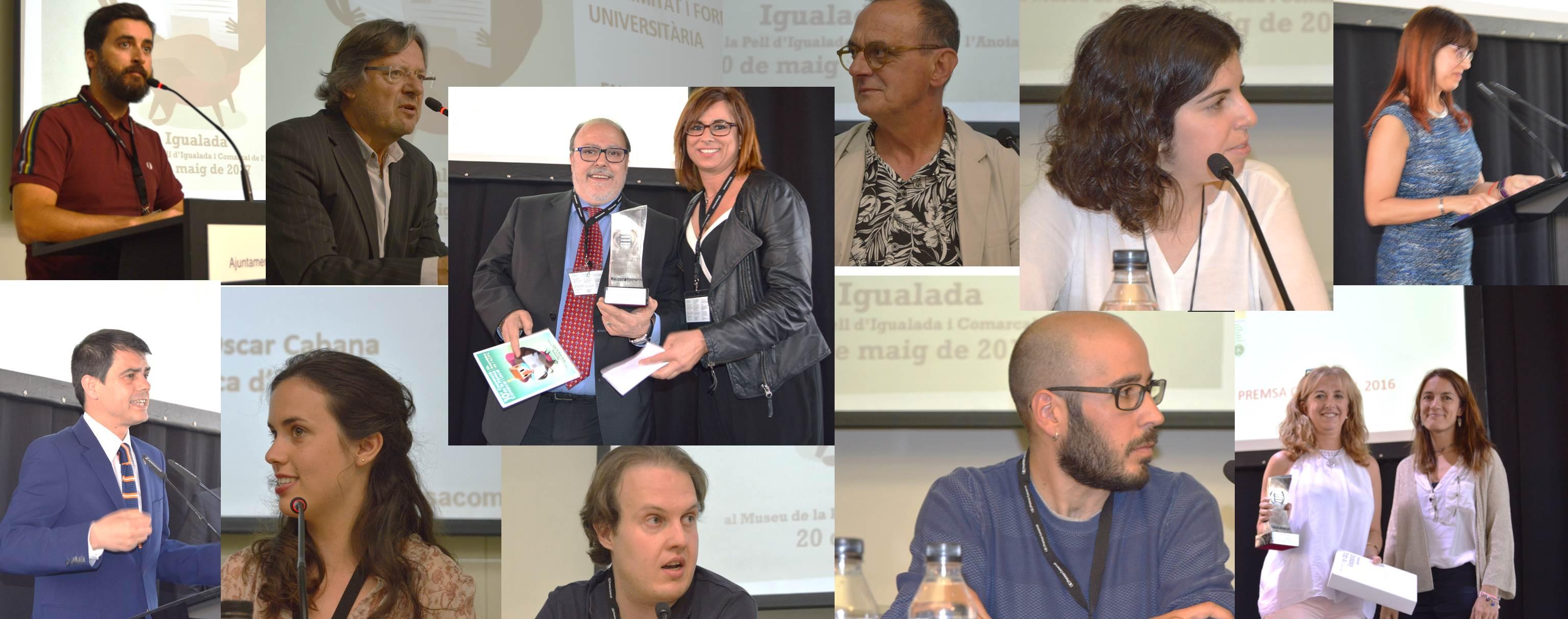 Les imatges de l'Assemblea i Convenció de l'ACPC celebrada a Igualada