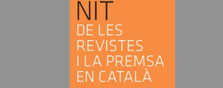 Convoquen la segona edició dels premis de la II Nit de les Revistes i la Premsa Català