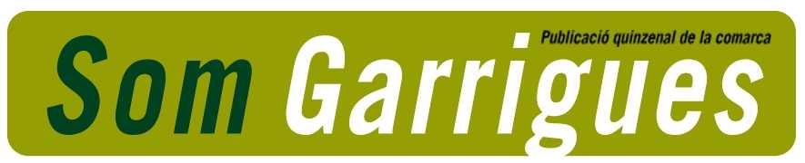 Desè Aniversari de Som Garrigues - Premsa Comarcal